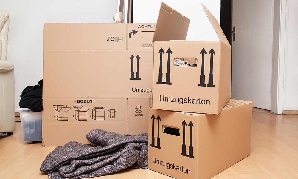 verpackungsmaterial f r umzug kaufen mieten m nchen. Black Bedroom Furniture Sets. Home Design Ideas